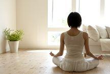 yoga / by Nitika Bhatnagar