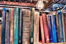Boekenmarkt / Op zondag 7 juni is er langs de Thorbeckegracht in Zwolle een boekenmarkt en door het hele weekend heen (5, 6 en 7 juni) vinden er literaire performances plaats. Een must om als literatuurliefhebber op bezoek te komen!