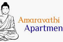 Amaravathi Apartments / Amaravathi Apartments began with a view of serving the necessities of the real estate sector in Andhra Pradesh. Amaravathi Apartments is planned and organized.