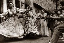"""Belly Dance  / """"The body says what words cannot."""" - Martha Graham / by Crone"""