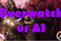 Overwatch vs AI