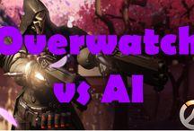 Overwatch vs AI