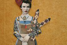 art to make / by Lori Ebert