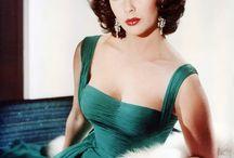 Elisabeth Taylor, my style icon