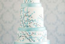 Cake Art / I love decorating cakes - this is my inspiration....