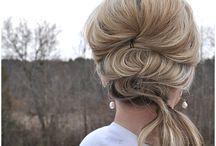 Hair / by Bridgett Powell
