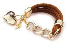 pulseiras de cordas