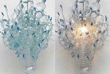 Recycling Ideas / by Barbara Van Der Mescht