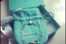 Tiffany ❤ / Love Tiffany jewellery it's my favourite!