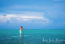 Ambergris Caye, Belize by Jose Luis Zapata Photography / Photos of my hometown San Pedro Town, Ambergris Caye, Belize also known as La Isla Bonita.  Belize's leading tourism destination! Feel free to repin and share :)