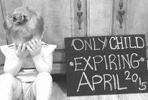 Baby Announcements / by Aimee Davison