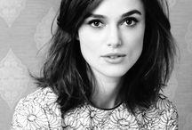 ACTRESS • Keira Knightley