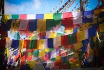 Buddhist Inspiration