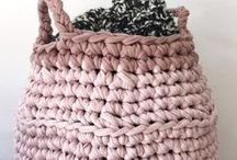 totora crochet