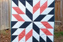 Quilts 3 / patchwork and quiltwork in various styles and technics; patterns, tips, many inspirations
