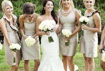 wedding / by Elle Huskey