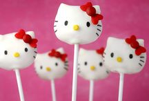 Hello Kitty / by Marian McLemore