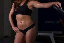 Sport fotoshoot / Sport fotografie