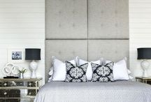 Bedrooms / by Marcela Ramos