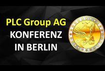 PLC GROUP AG Platincoin / О компании PLC GROUP AG Platincoin