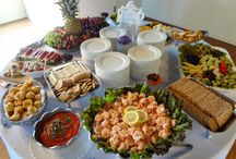 Catering By Pam / Ideas for catering jobs