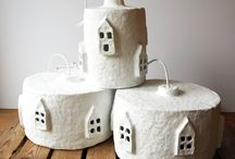 Tiny huisjes