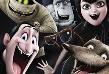 Hotel Transylvania 2 - In Theaters September 2015 / Dracula, Mavis, Jonathan and their monster friends will be back for a brand new adventure! U.S. release date: September 25, 2015 / by Hotel Transylvania