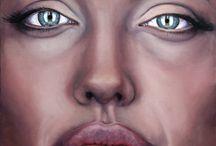 "Portret in opdracht ""Famous People"" / #famous #people #model #actor #actress #actrice #acteur #portretschilder #schilderij #portret #portrait #portretopdracht #olieverfportret #olieverfschilderij #portraitpainting #oilpainting #kunst #art #pastelart #portraitart #drawing #painting #faces #closeup #portretten #olieverfportretten #oilportraits #galerie #design #modernart #hyperrealisme #realismportrait #realistischekunst #pastelportret #saskiavugts #bekende #gezicht #olieverf"