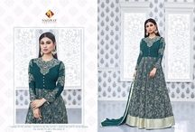 2352 Nagin vol 3 suits by sajawat creation