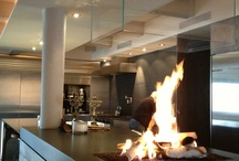 Fiamma Fireplaces / Our custom gas fireplaces are unlike all others. We design and manufacture all our units right here in Connecticut. All our units are tailor made. We do not have an out of box unit like the competitors.