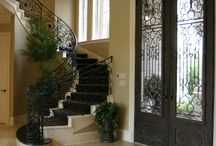 Millis Custom Homes- Entry ways