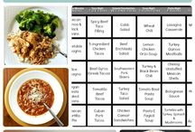 Meal Planning? / by Kymber Anne Whitney