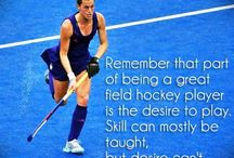 Hockey Inspiration / by Chloe Whatman