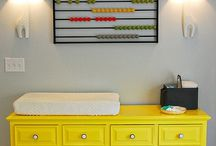 Liking yellows! / by Bert Kaulaity