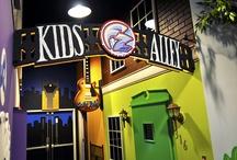 kid-min stuff / by Julie Douglas