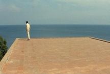 Jean Luc Godard / Images de cinéma