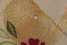 Goldwork золотошвейна