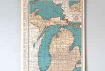 Traveling Michigan 2014 / Holiday