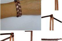 DIY / Bracelet