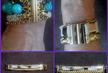 Minhas criações / bijuterias