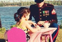 Because I'm a Military Brat / by Judy DeFoor