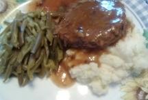 steak / beef
