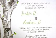 ideas for our backyard wedding 5 25 13 / by Donna Fralin