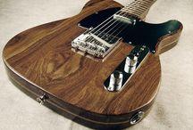 Telecaster Guitars