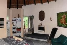 Limpopo / View places in South Africa's Limpopo