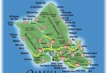 Hawaii outside of maui
