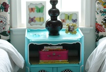 Awesome Furniture / by Norma Johnson