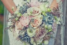 Wedding flower & bouquet