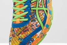 Potential Tri Shoes