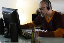 Milano/Bistolfi - Coworking Cowo® / Spazio di coworking a Milano presso la web agency PulpNet. Affiliato alla Rete Cowo® http://www.coworkingproject.com/coworking-network/milanobistolfi/